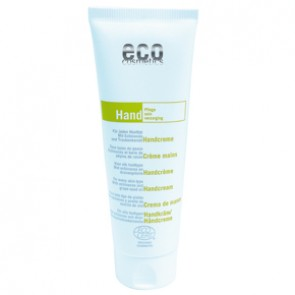 Crema de Manos Echinacea - Eco Cosmetics