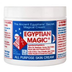 Crema Egyptian Magic