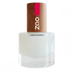 Zao Makeup - Acabado