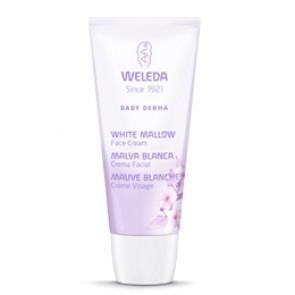 Weleda Crema Facial de Malva Blanca