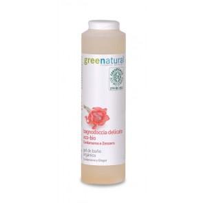Green Natural - Gel Cardamomo Jengibre – Bio