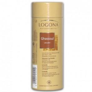 Logona - Lavaerde Polvo Compacto Mineral