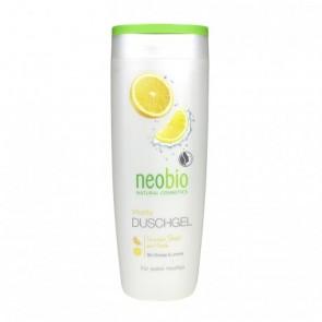 Neobio - Gel Ducha Vitality Naranja & Limón