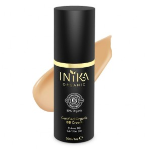 Inika - BB Cream Orgánica Tan