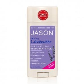 Jason Desodorante Stick Lavanda