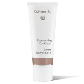 Crema Regeneradora - 40ml - Dr Hauschka