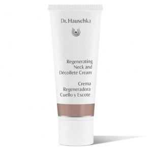 Crema Regeneradora Cuello y Escote - 40ml - Dr Hauschka