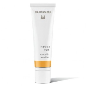 Mascarilla Nutritiva - 30ml - Dr Hauschka