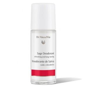 Desodorante de Salvia - 50ml - Dr Hauschka