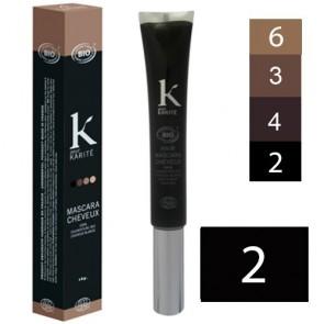 K Pour Karité Máscara Capilar nº2 Negro