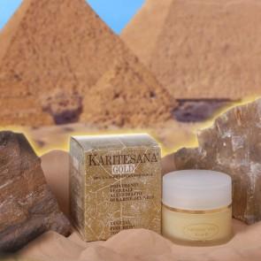 Karitesana Gold Extracto de Karité Ecológico Vegetal-Progress