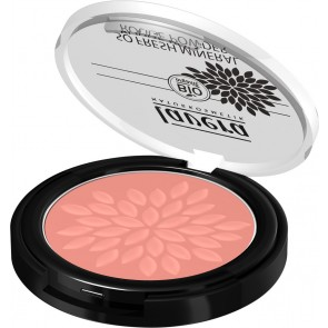 Lavera Colorete en Polvo So Fresh Charming Rose 01