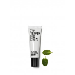 Balsamo Labial Menta Marroqui 10 ml - Stop the Water While Using Me