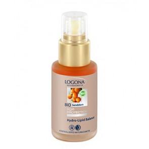 Hidro-lipid Balance Age Protection - Logona