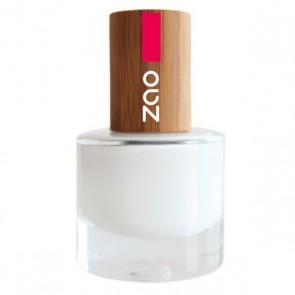 Zao Makeup - Manicura Francesa 641 Blanc