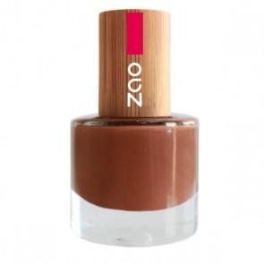 Zao Makeup - Esmalte de Uñas 646 Noisette