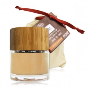 Zao Makeup - Maquillaje Fluido 701 Ivoire