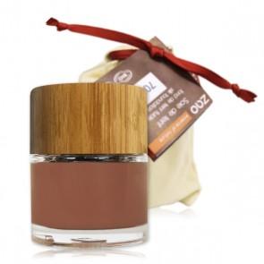 Zao Makeup - Fluido 706 Chocolat