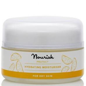Nourish Crema Hidratante Protect Piel Seca / Madura