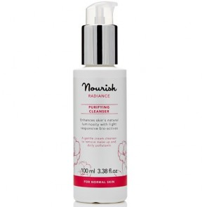 Nourish Limpiadora Purificante Piel Normal-Mixta Radiance