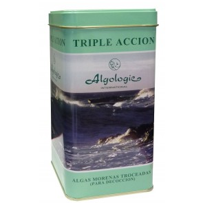 Algologie Algas Triple Accion