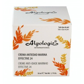Algologie Crema Anti-Edad Effective 24 50ml