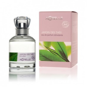 Perfume Jardin Des Thés - Estimulante - Acorelle