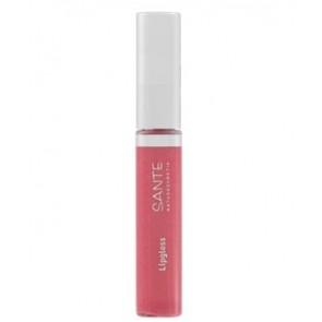 Brillo de Labios Peach Pink 03 - Sante