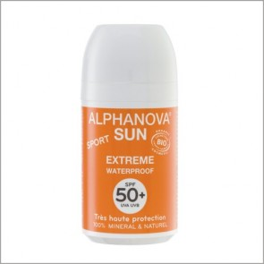Alphanova Sun - Protector Solar Bio Roll-on Factor 50+