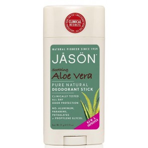 Jason Aloe Vera Desodorante Stick