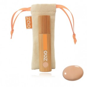 Zao Makeup - Iluminador Touche Lumière 722 Sable