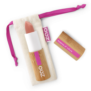 Zao Makeup Barra de Labios Soft Touch Peche 432 Nude Sensation