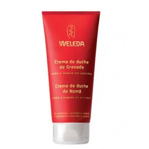 Crema de ducha de Granada - Weleda