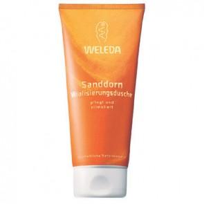 Crema de ducha de Espino Amarillo - Weleda