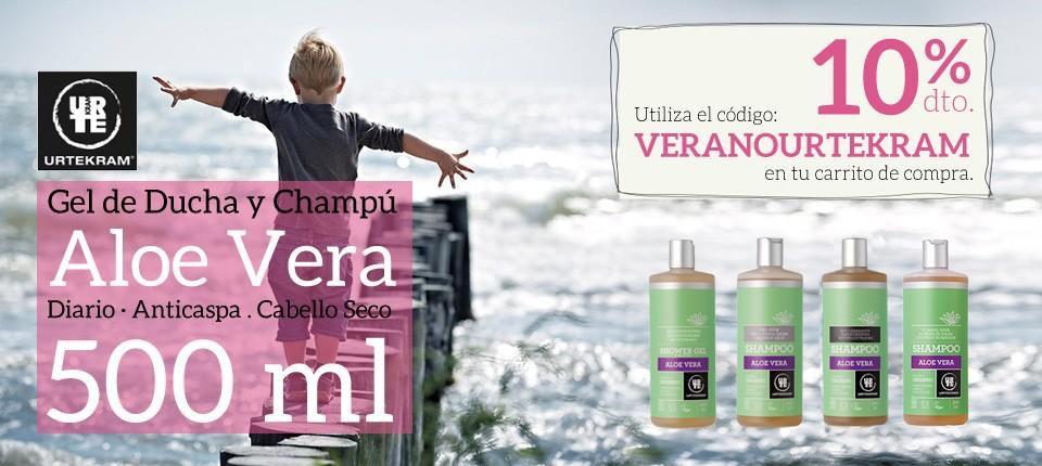 Promoción Verano URTEKRAM