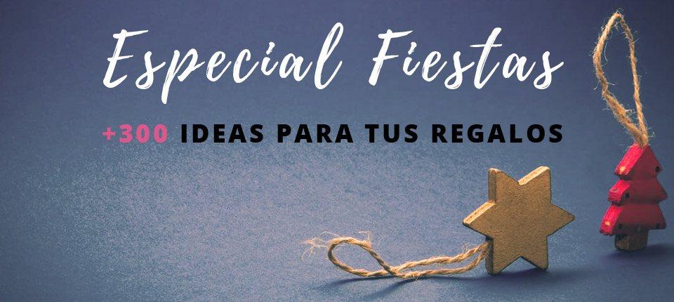 Navidad Sin Estrés - Adelanta la compra de tus regalos!