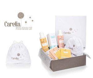 Carelia - Cosmética 100% Natural para tu Bebé