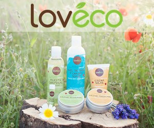 Loveco - Cosmética 100% Natural para tu Bebé