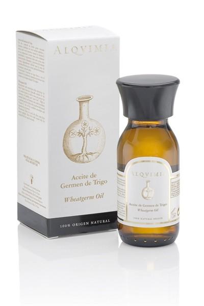 Alqvimia - Aceite de Germen de Trigo