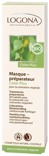 Logona Tratamiento preparatorio Color Plus