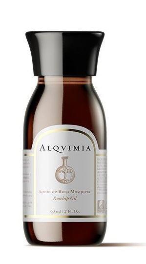 Alqvimia - Aceite de Rosa Mosqueta