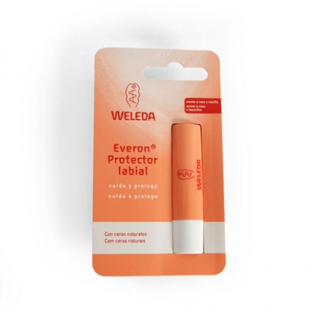 Protector Labial Everon - Weleda