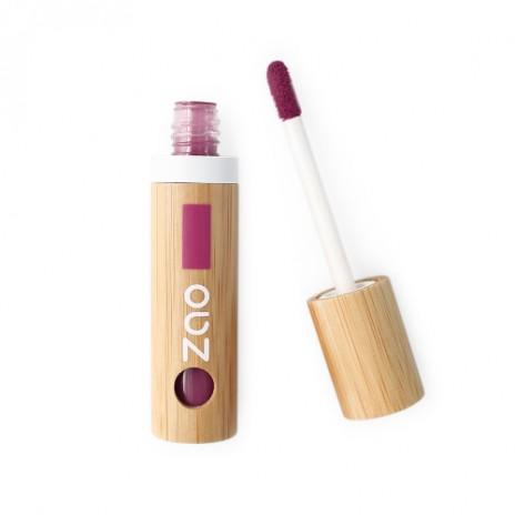 Zao Makeup Laca de Labios Mate Lip'Ink 442 Bordeaux Chic
