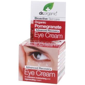 Dr Organic Contorno de Ojos Granada Organica