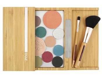 Zao Makeup - Paleta Zao Baboo Box