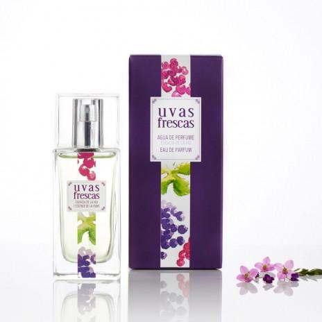 Jabón Natural - Uvas Frescas