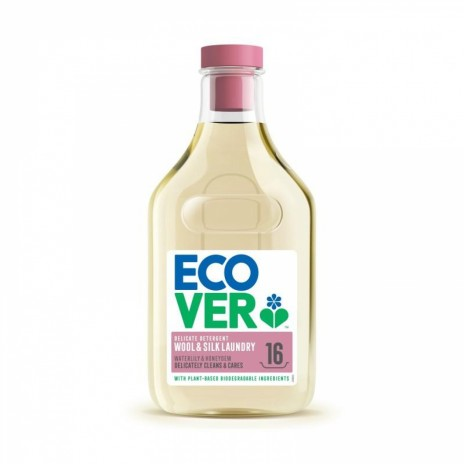 Ecover - Prendas Delicadas