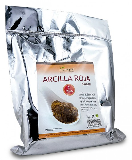 PlantaPol Arcilla Roja