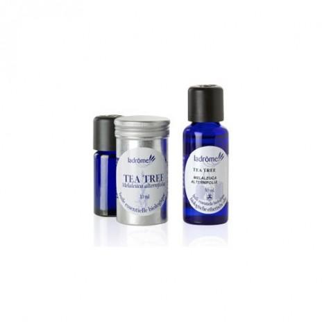 Aceite Esencial  Arbol del Té Bio 30ml - Ladrôme