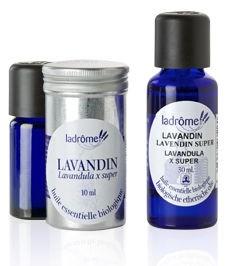 Aceite Esencial  Bio Lavandín 10ml - Ladrôme